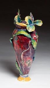 orchidvase